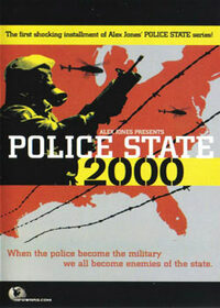 image Police State 2000