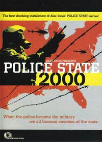 Bild Police State 2000
