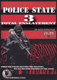 Bild Police State 3: Total Enslavement