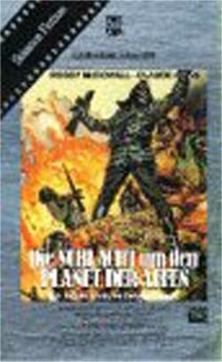 Bild Battle for the Planet of the Apes