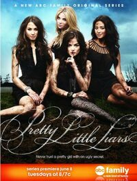 image Pretty Little Liars