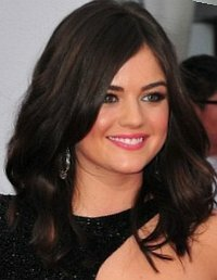 image Lucy Hale