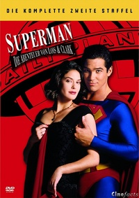Imagen Lois & Clark: The New Adventures of Superman