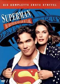 Lois & Clark: The New Adventures of Superman > Season 1