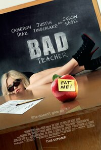Bild Bad Teacher