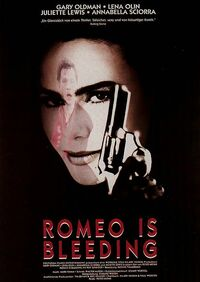 Bild Romeo is Bleeding