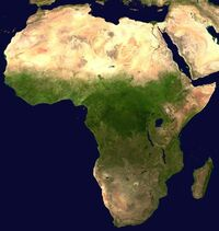 image Africa