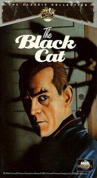 Bild The Black Cat