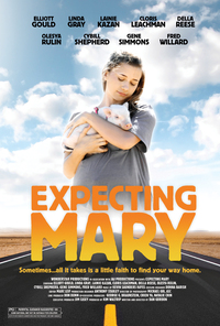 Bild Expecting Mary