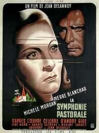 Bild La symphonie pastorale