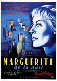 Bild Marguerite de la nuit