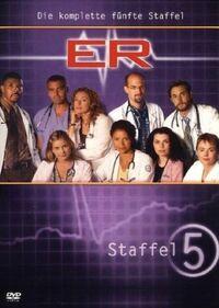 ER > Season 5