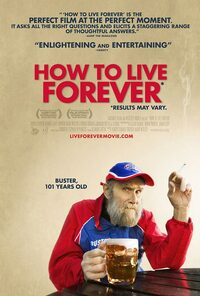 Bild How to Live Forever