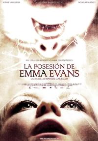 Bild La posesión de Emma Evans