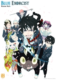 Bild Ao no Exorcist 青の祓魔師