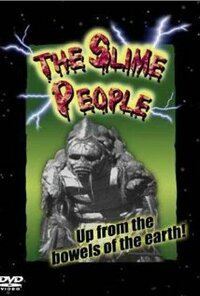 Bild The Slime People
