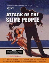 image Attack of the Slime People