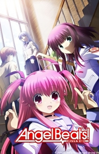 Bild Angel Beats!