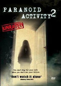 Bild Paranoid Activity 2