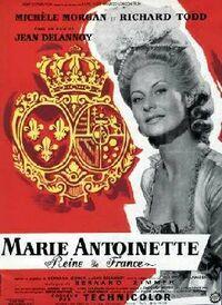Bild Marie-Antoinette reine de France
