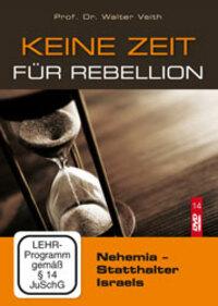 Bild Nehemia – Statthalter Israels