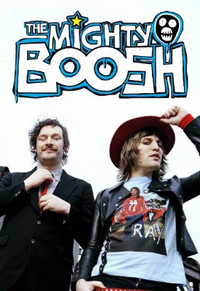 Bild The Mighty Boosh