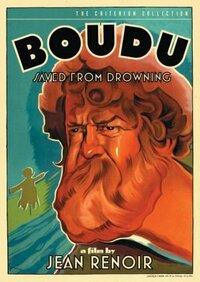 Bild Boudu sauvé des eaux