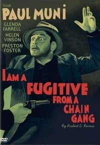 Bild I Am a Fugitive from a Chain Gang