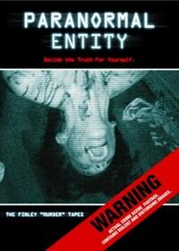 Bild Paranormal Entity