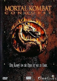 Bild Mortal Kombat - Conquest