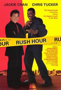 image Rush Hour