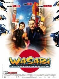 Bild Wasabi