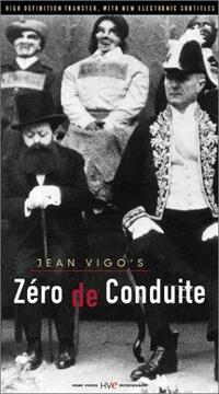 Bild Zéro de Conduite