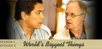 Bild World's Biggest Thing