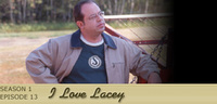 Bild I Love Lacey