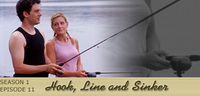 Bild Hook, Line and Sinker