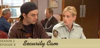 Bild Security Cam