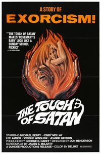 Bild The Touch of Satan