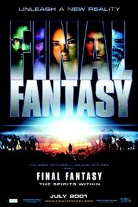 Bild Final Fantasy