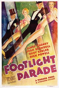 Bild Footlight Parade