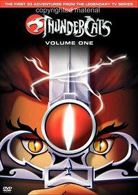 Bild Thundercats