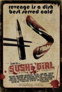 image Sushi Girl