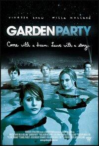 Bild Garden Party