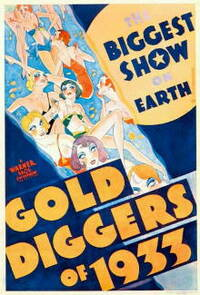 Bild Gold Diggers of 1933