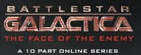 image Battlestar Galactica - The Face of the Enemy