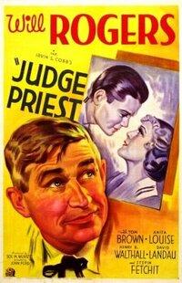 Bild Judge Priest