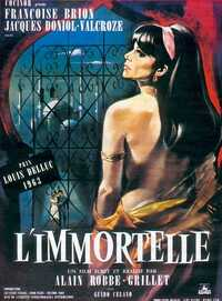 Bild L'immortelle