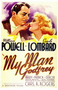 Bild My Man Godfrey