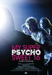 image My Super Psycho Sweet 16