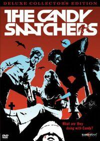 Bild The Candy Snatchers
